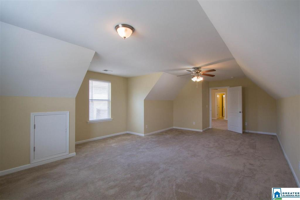 Photo of home for sale at 5131 Park Side Cir, Hoover AL