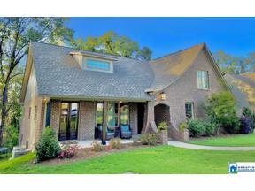 Property for sale at 1848 Indian Hill Road, Vestavia Hills, Alabama 35216