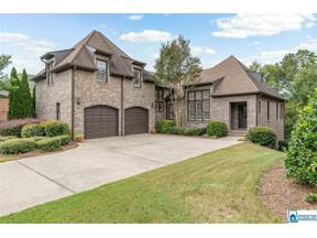 Property for sale at 5723 Chestnut Trc, Hoover,  Alabama 35244