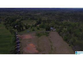 Property for sale at 523 Hollingsworth Road, Cleveland, Alabama 35049