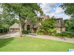 Property for sale at 215 Shades Crest Circle, Vestavia Hills, Alabama 35216