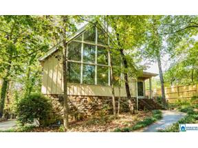 Property for sale at 1636 Dobbs Ln, Homewood,  Alabama 35216