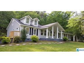 Property for sale at 3918 Archer Rd, Mount Olive,  Alabama 35117