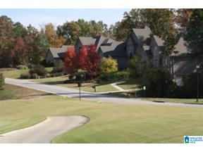 Property for sale at 614 Timberline Trail, Calera, Alabama 35040