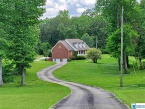 Property for sale at 1591 Downs Rd, Mount Olive,  Alabama 35117