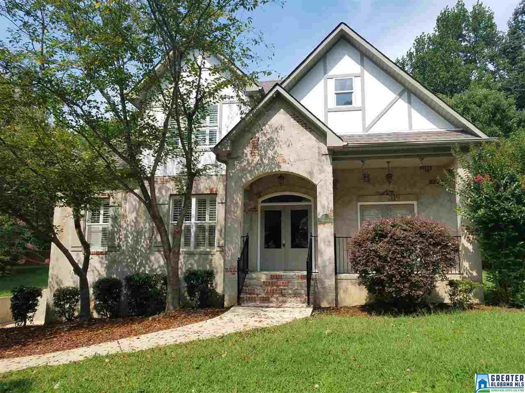 Photo of home for sale at 3515 Timberlake Dr, Bessemer AL