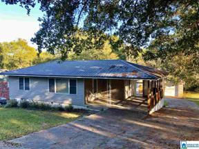 Property for sale at 1209 27th Ave N, Hueytown,  Alabama 35023