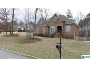 Property for sale at 3631 Timber Way, Helena,  Alabama 35022