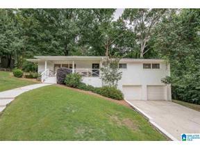 Property for sale at 1324 Round Hill Road, Vestavia Hills, Alabama 35216