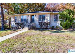 Property for sale at 1462 Caribbean Cir, Alabaster,  Alabama 35007