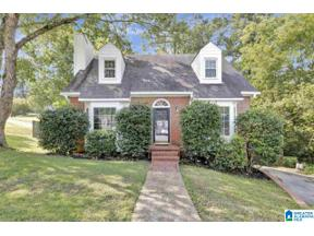 Property for sale at 1605 Brookview Cove, Hoover, Alabama 35216