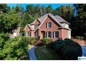 Property for sale at 190 Trace Ridge Rd, Hoover,  Alabama 35244
