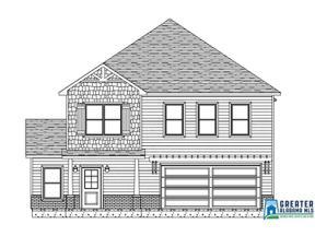 Property for sale at 148 King Richards Way, Calera,  Alabama 35040