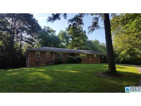 Property for sale at 1359 Heflin Ave, Birmingham,  Alabama 35214