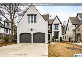Property for sale at 3792 Poe Dr, Vestavia Hills,  Alabama 35223
