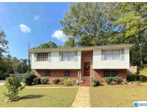 Property for sale at 560 La Salle Ln, Irondale,  Alabama 35210