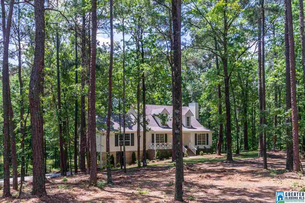 Photo of home for sale at 150 Country Manor Dr, Sterrett AL