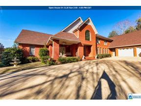 Property for sale at 4531 Deer Creek Trl, Bessemer,  Alabama 35022