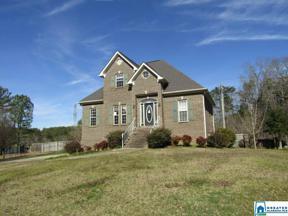 Property for sale at 1201 Joey Cir, Mount Olive,  Alabama 35117