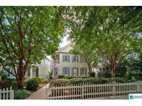 Property for sale at 4441 Preserve Dr, Hoover,  Alabama 35226