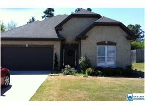 Property for sale at 905 Wren Way, Mount Olive,  Alabama 35117