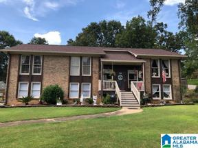 Property for sale at 626 Valleyview Drive, Pelham, Alabama 35124