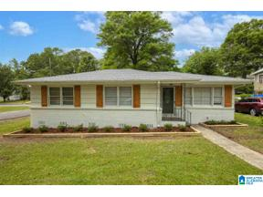 Property for sale at 132 Vines Avenue, Hueytown, Alabama 35023