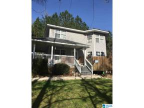 Property for sale at 2898 County Road 15, Oneonta, Alabama 35121