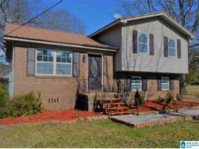 Property for sale at 2411 Circle Dr, Hueytown, Alabama 35023