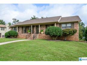 Property for sale at 2505 Belle Terre Dr, Hoover,  Alabama 35226