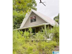 Property for sale at 94 Hebron Lane, West Blocton, Alabama 35184