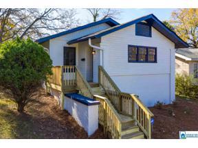Property for sale at 3103 17th St, Birmingham, Alabama 35208