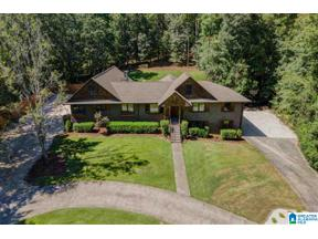 Property for sale at 320 New Hope Mtn Road, Pelham, Alabama 35124