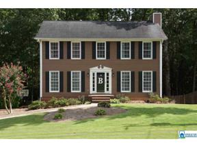 Property for sale at 155 Russet Cove Dr, Hoover, Alabama 35244
