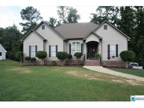 Property for sale at 172 Ashton Woods Dr, Chelsea,  Alabama 35043