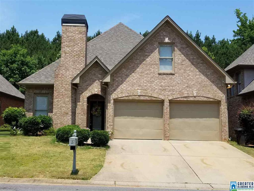 Photo of home for sale at 5573 Park Side Cir, Hoover AL