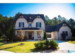 Property for sale at 334 Kilkerran Lane, Pelham, Alabama 35124