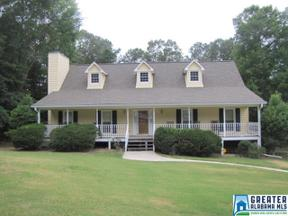Property for sale at 7511 Lu Pre Dr, Mccalla,  Alabama 35111