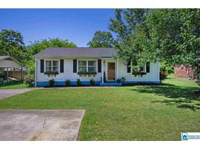 Property for sale at 4420 Montevallo Rd, Birmingham,  Alabama 35213
