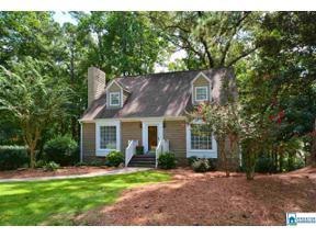 Property for sale at 2041 Crossvine Rd, Hoover,  Alabama 35244