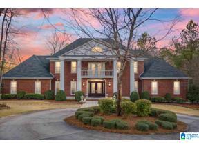 Property for sale at 2616 Indian Crest Drive, Indian Springs Village, Alabama 35124
