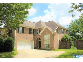 Property for sale at 6078 Waterside Drive, Hoover, Alabama 35244