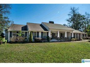 Property for sale at Vestavia Hills,  Alabama 35243