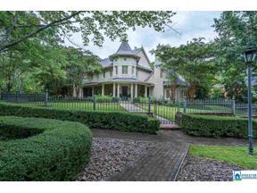 Property for sale at 2079 Royal Fern Ln, Hoover,  Alabama 35244