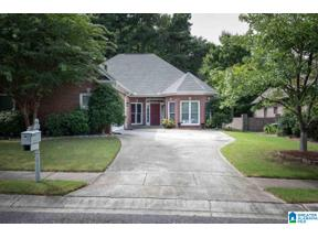 Property for sale at 5959 Waterside Drive, Hoover, Alabama 35244