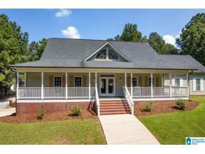 Property for sale at 127 Weatherly Way, Pelham, Alabama 35124
