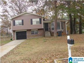 Property for sale at 5881 Janet Drive, Trussville, Alabama 35173