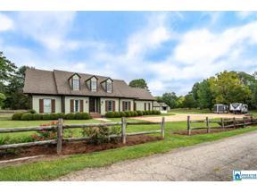 Property for sale at 6010 Blue Bird Ln, Leeds,  Alabama 35094