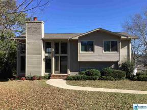 Property for sale at 1508 King George Dr, Alabaster,  Alabama 35007