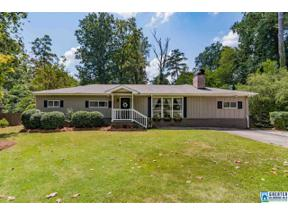 Property for sale at 3325 Valley Park Dr, Vestavia Hills,  Alabama 35243